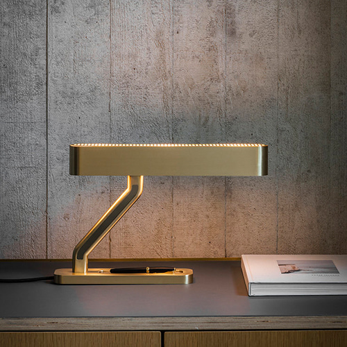 Colt Table Lamp